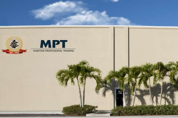 Image of MPT building.