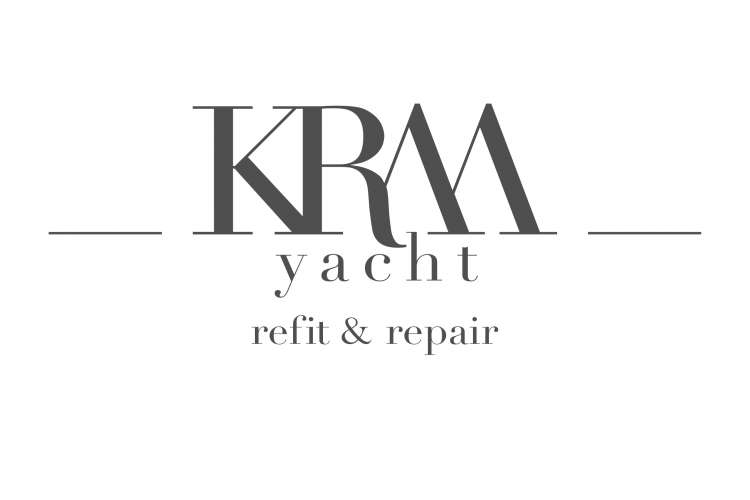 KRM Yacht Refit and Repair