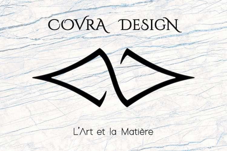 Covra Design logo