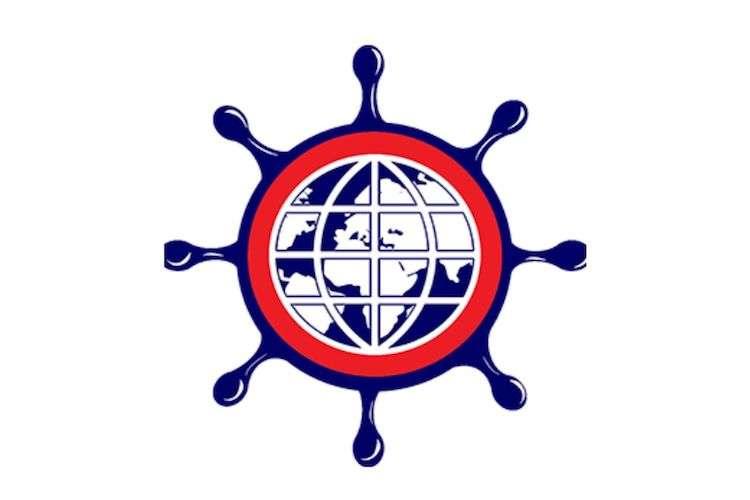 Newmill Marine logo on white background