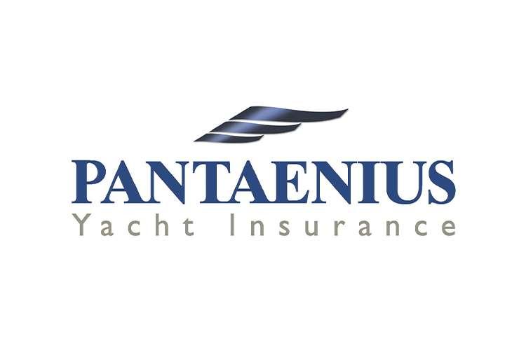 Pantaenius Yacht Insurances logo on a white background