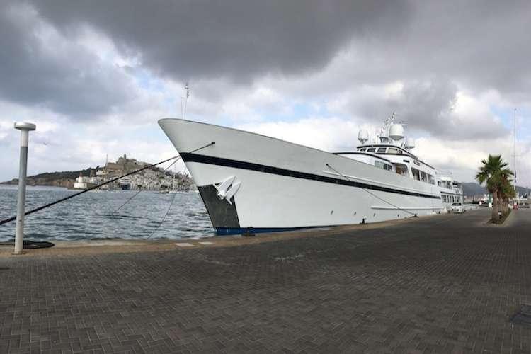 Ibiza Shipping