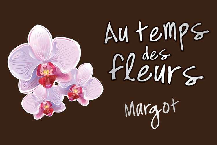 Au Temps des Fleurs - Fleuriste Designer