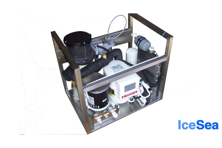 IceSea ice maker