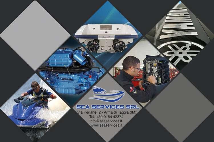 Sea Services