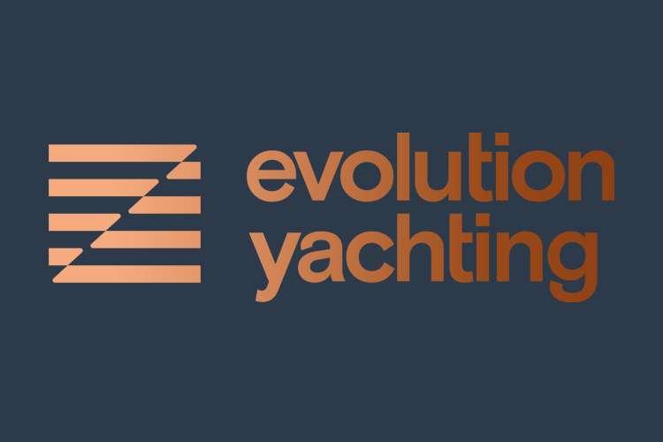 Evolution Yachting logo