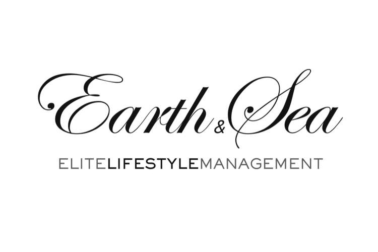 Earth & Sea Elite Lifestyle Managment logo
