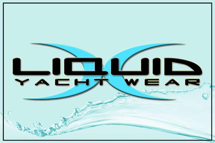 Liquid Yacht Wear logo
