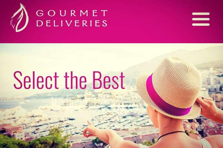 Gourmet Deliveries