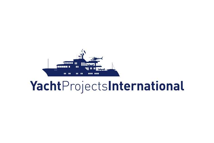 Yacht Projects International logo on a white background