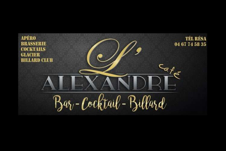 Alexandre Cafe Bar
