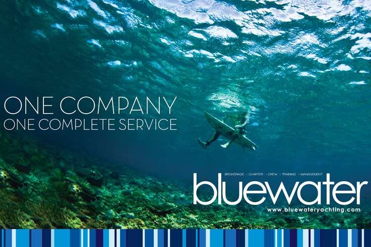 Bluewater Crew & Training | Palma