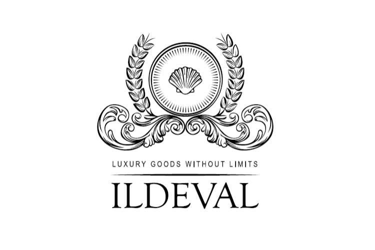 Ildeval logo on a white background.
