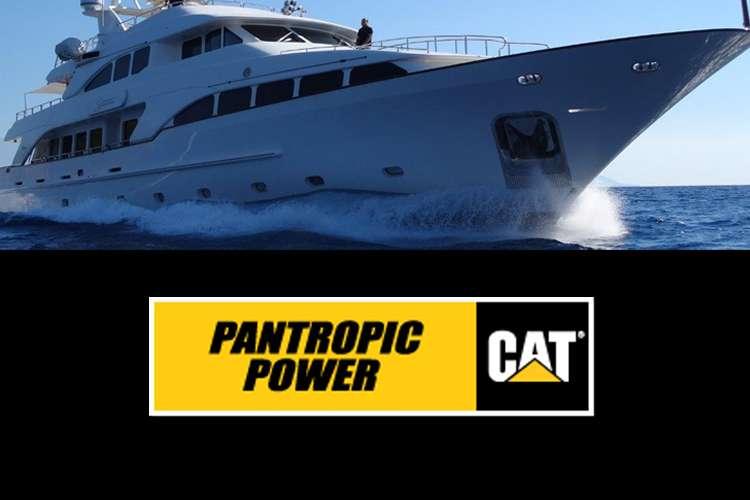 Pantropic Power, Inc