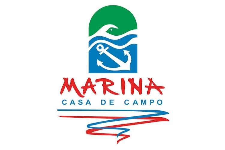 Marina Casa De Campo logo on a white background