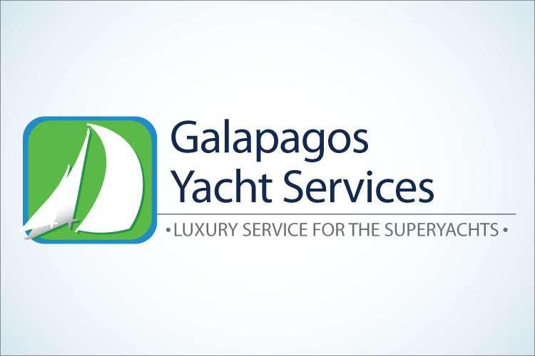 Galapagos Yacht Services logo