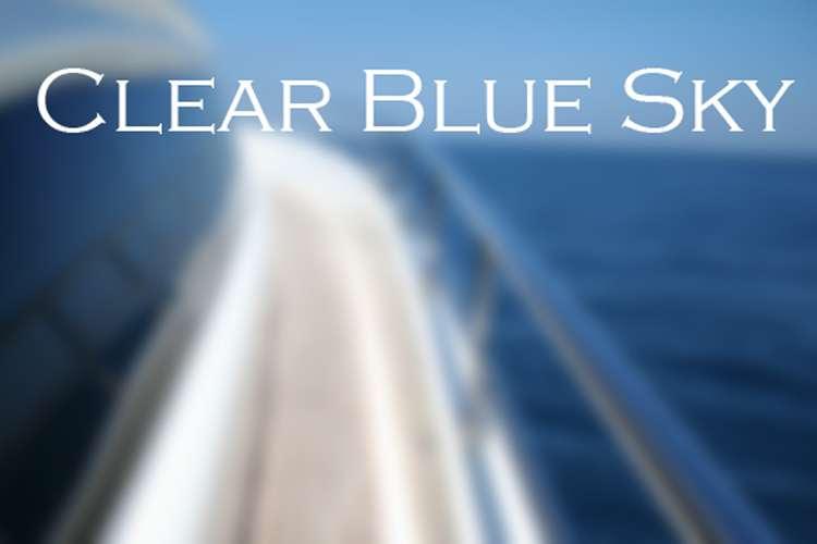 Clear Blue Sky | US